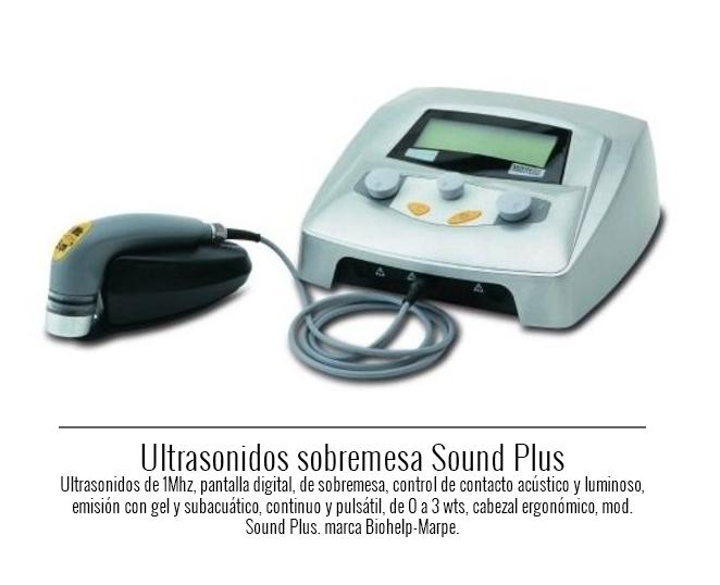 utltrasonidos-sobremesa-sound-plus